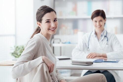 Tratamento da hiperprolactinemia