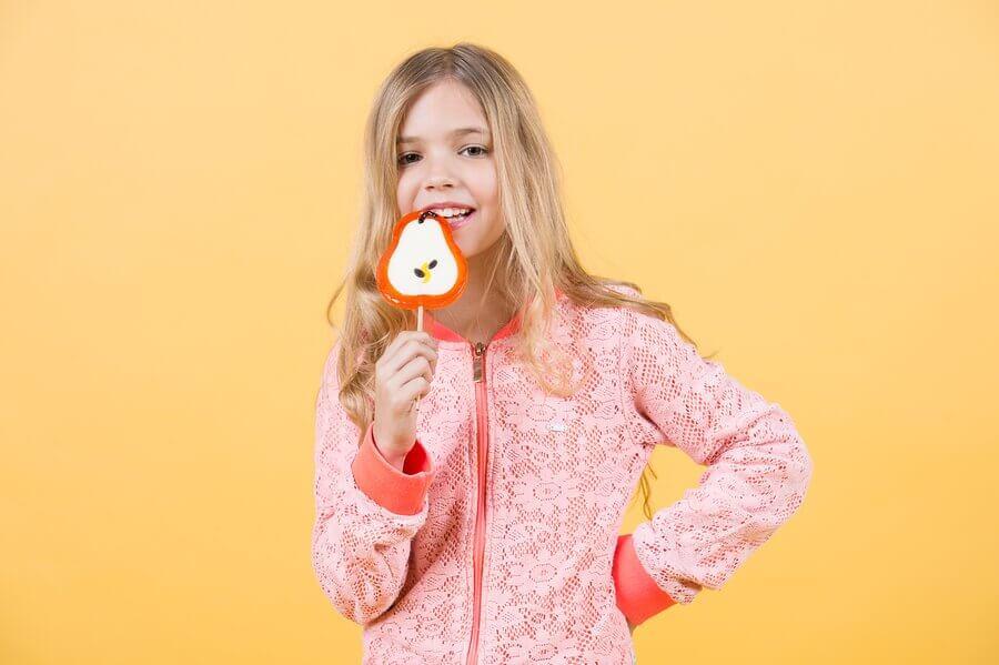 Quanto açúcar as crianças devem ingerir?