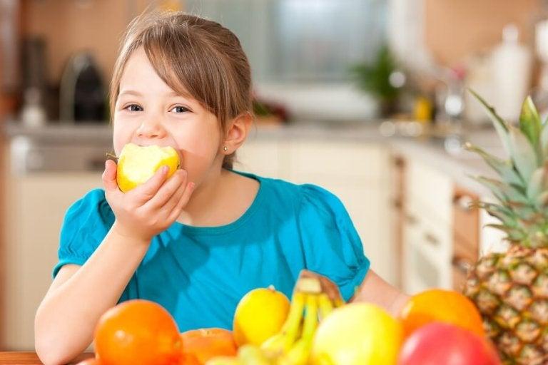4 dicas para educar as crianças de maneira saudável