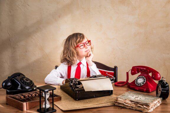 12 estratégias para motivar as crianças escritoras