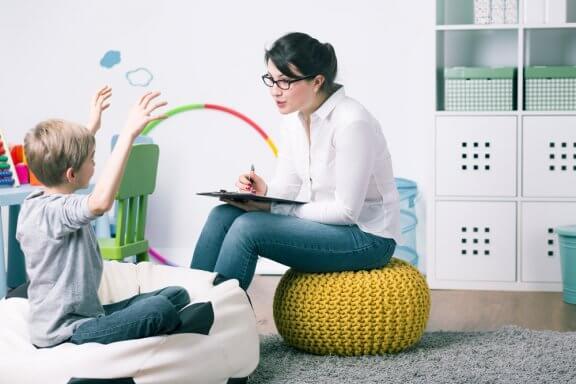 Psicologia pediátrica: como ela pode ajudar seu filho?
