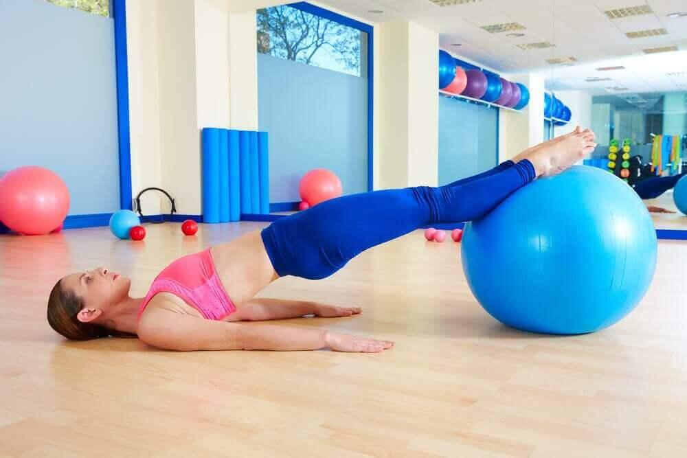 Fazer exercícios depois do parto
