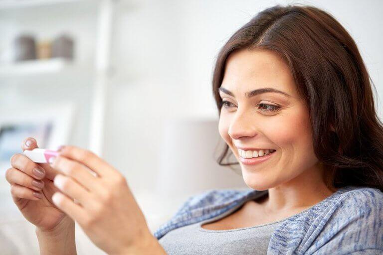 O método sintotermal para engravidar