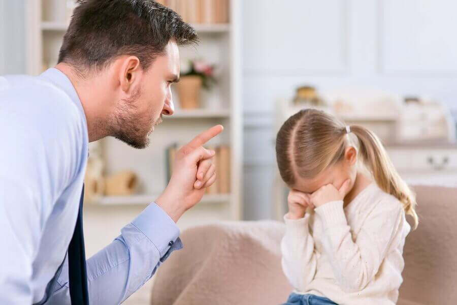 Que tipo de pai você é? Modelos de comportamento