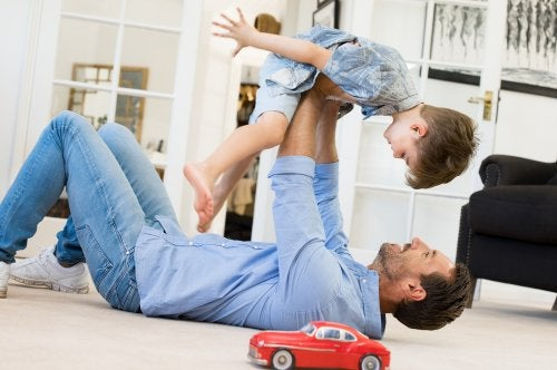 Como devemos cuidar da criança em casa