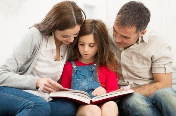 Como entrar num acordo em relação à educação das crianças?