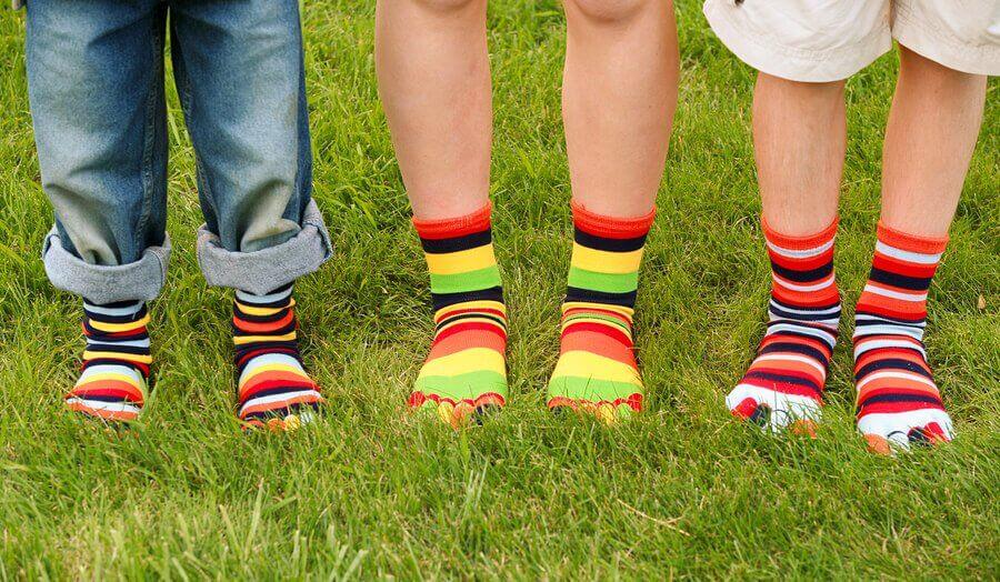 5 problemas ortopédicos em crianças