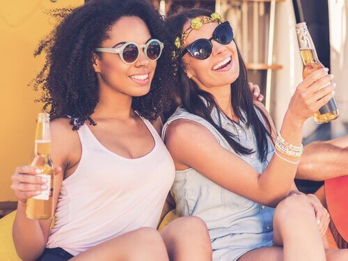 A popularidade para os adolescentes e sua importância