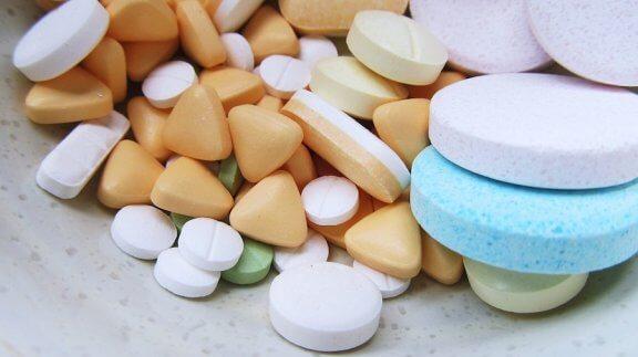 6 truques para dar remédios para crianças