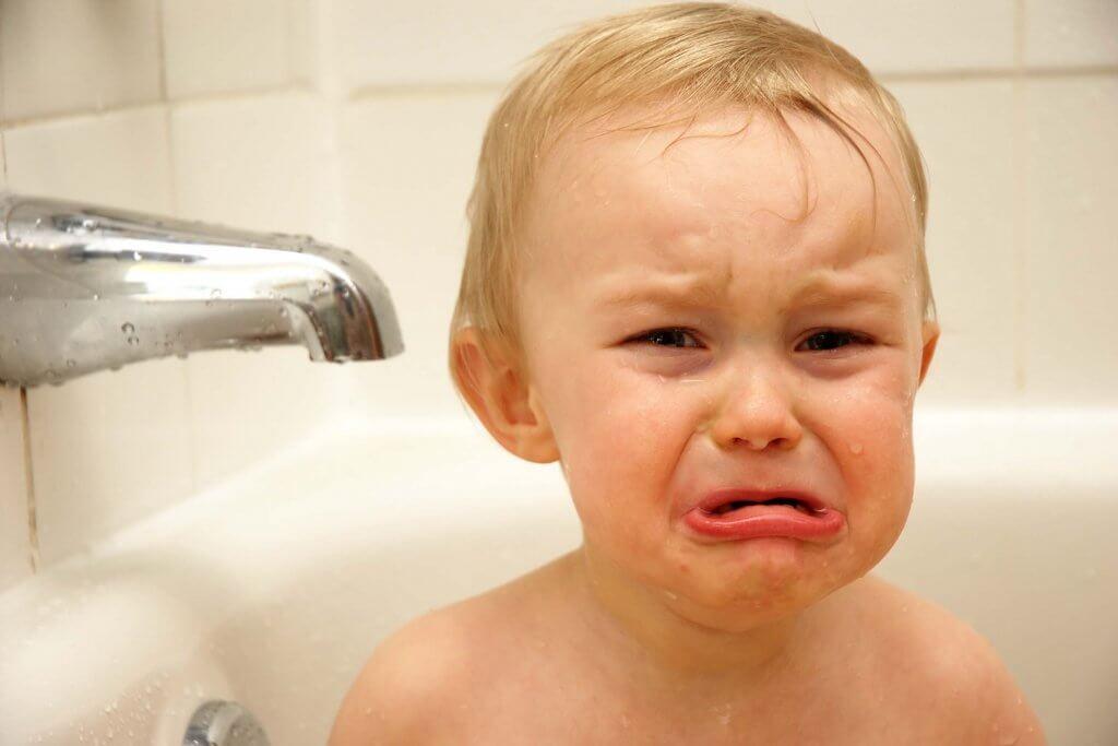 4 dicas para que as crianças percam o medo da água