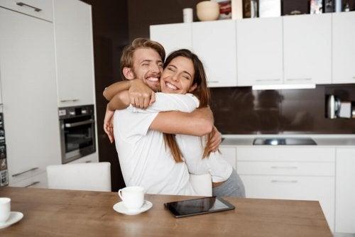 Chás para a fertilidade para homens e mulheres