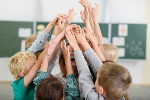 Desenvolva uma atitude positiva em relação à escola