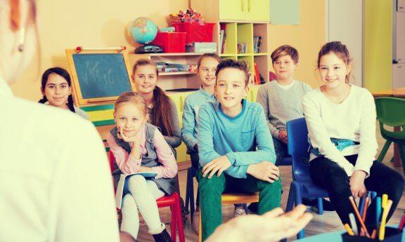 A neuroeducação em sala de aula