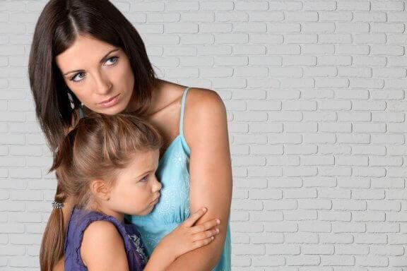 Separação mãe e filho: como superar?