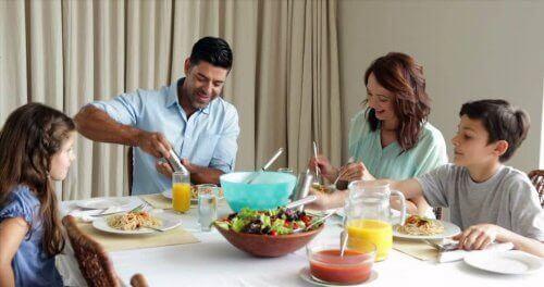 Maneiras de incentivar a convivência em casa