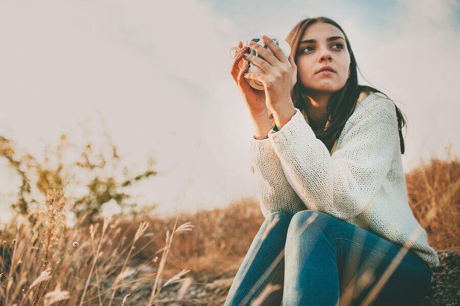 A solidão na adolescência