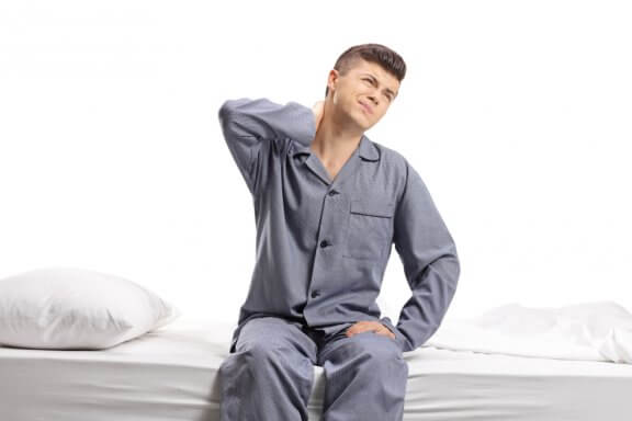 A artrite idiopática juvenil pode ser tratada.