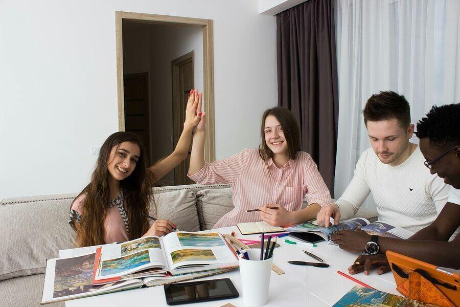 Seguir alguns conselhos para ajudar o seu filho durante os exames finais