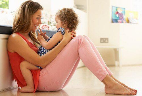 A explicação de como as mães fazem para se lembrar de tudo