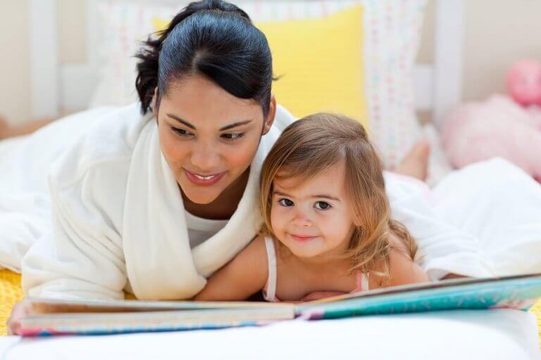 Trabalhar as emoções das crianças por meio de histórias