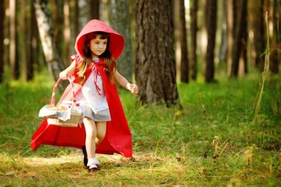 6 histórias clássicas para crianças