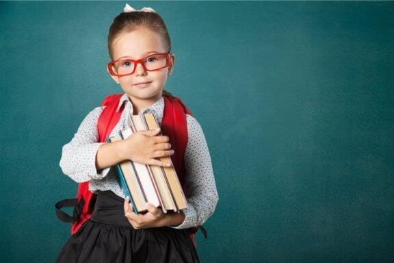 7 maneiras de motivar as crianças a estudar