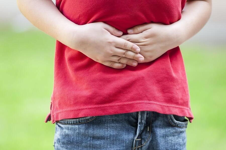 Saiba mais sobre o cólon irritável nas crianças