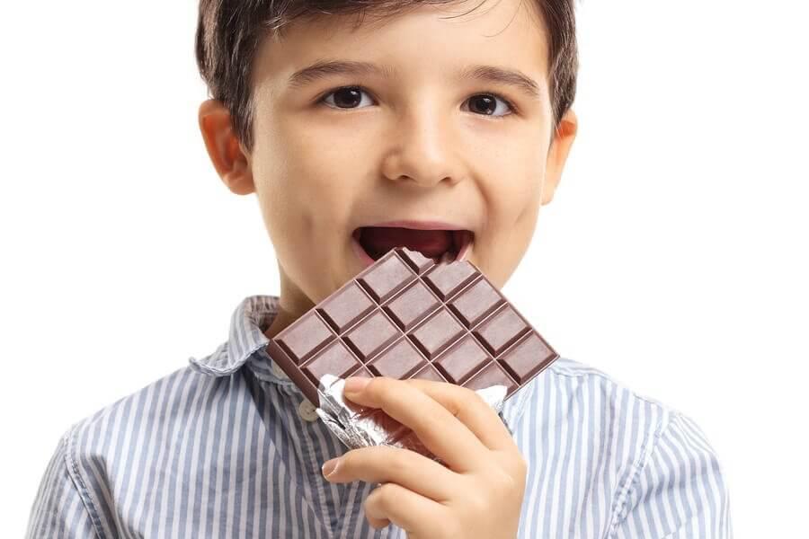 Como prevenir problemas de alimentação nas crianças?