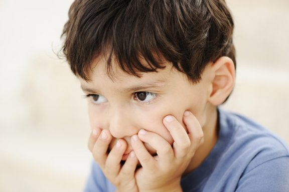 Estereotipia na infância