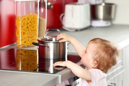 Conclusões sobre a prevenção de acidentes domésticos