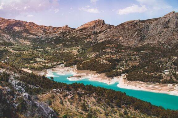 Parques naturais na Espanha para visitar com crianças