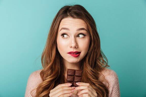 Ficamos com mais fome durante o período menstrual?
