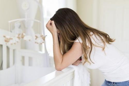 A relação entre frustração e maternidade