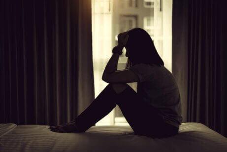 depressão pós-adoção