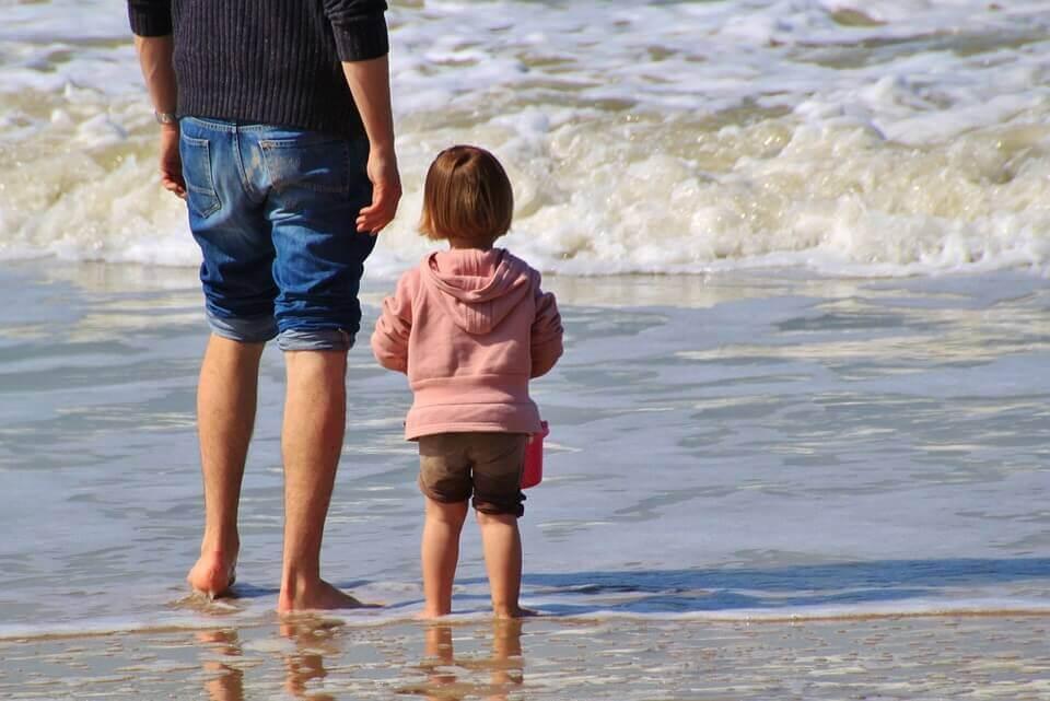privação emocional na infância