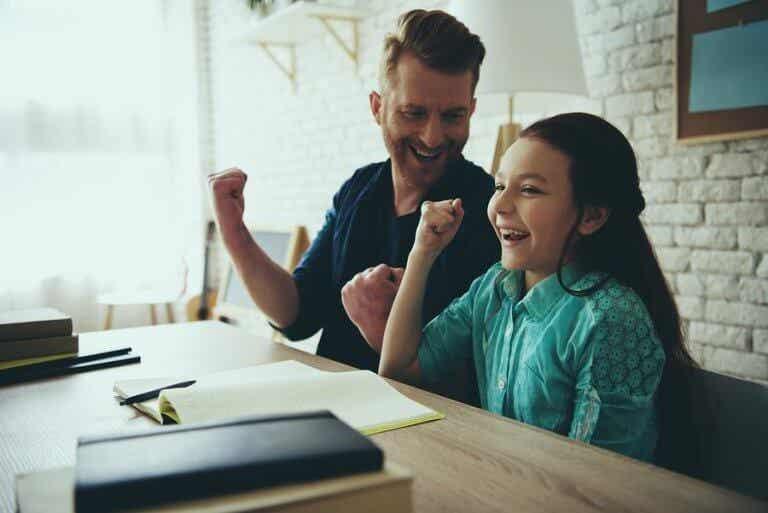Eu sou pai e tenho orgulho dos meus filhos