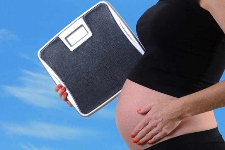 Como a obesidade afeta a gravidez