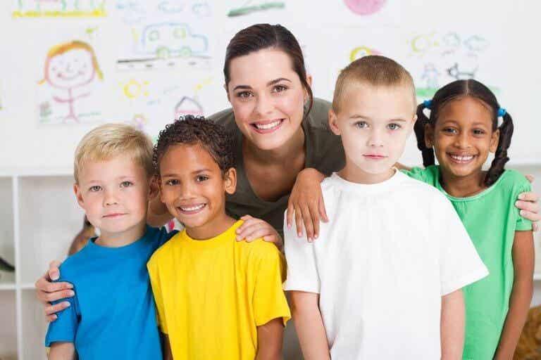 O que os alunos de um bom professor valorizam?