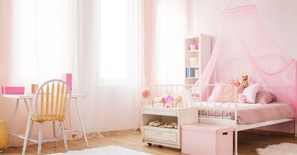 Tipos de camas para crianças: conheça 6