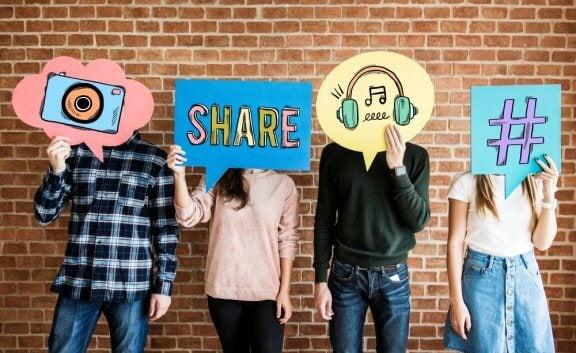 Devo controlar as redes sociais dos meus filhos?