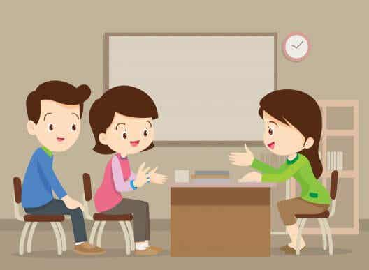 A responsabilidade educacional dos pais