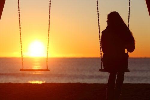As amizades e a solidão na adolescência