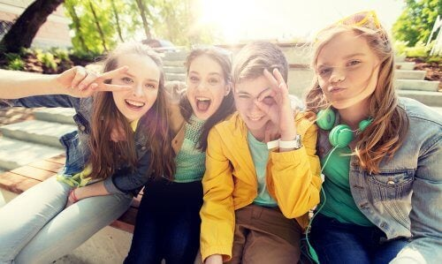 Puberdade e adolescência: dos 11 aos 18 anos