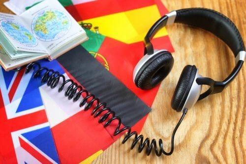 Métodos apropriados para o ensino de idiomas