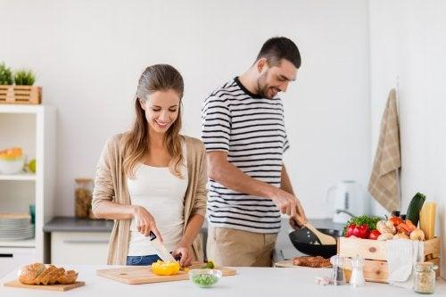 Como as dietas afetam a fertilidade: quais alimentos a favorecem?