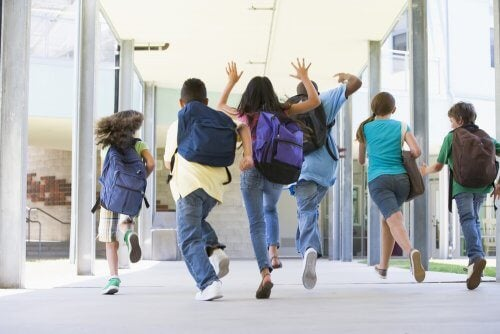 O tutor será fundamental durante o curso e no primeiro dia no ensino médio