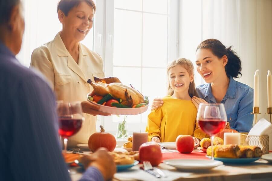 Tradições familiares: como são criadas e porque são importantes