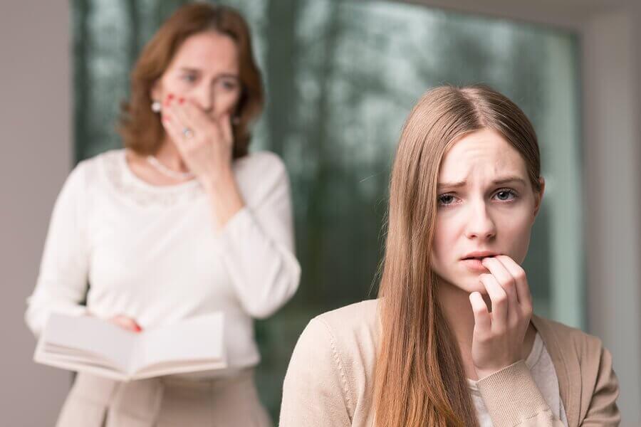 Como contar para os meus pais que estou grávida?