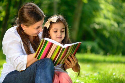 5 atividades para motivar as crianças a ler