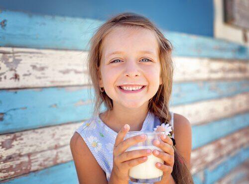Alimentos que causam alergias alimentares em crianças